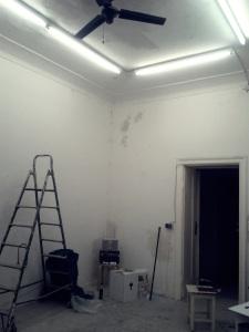 Renovierungen