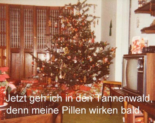 2014 Weihnachtsausstellung